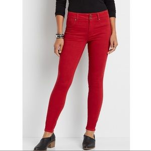 NEW Maurice High Rise Jeggings